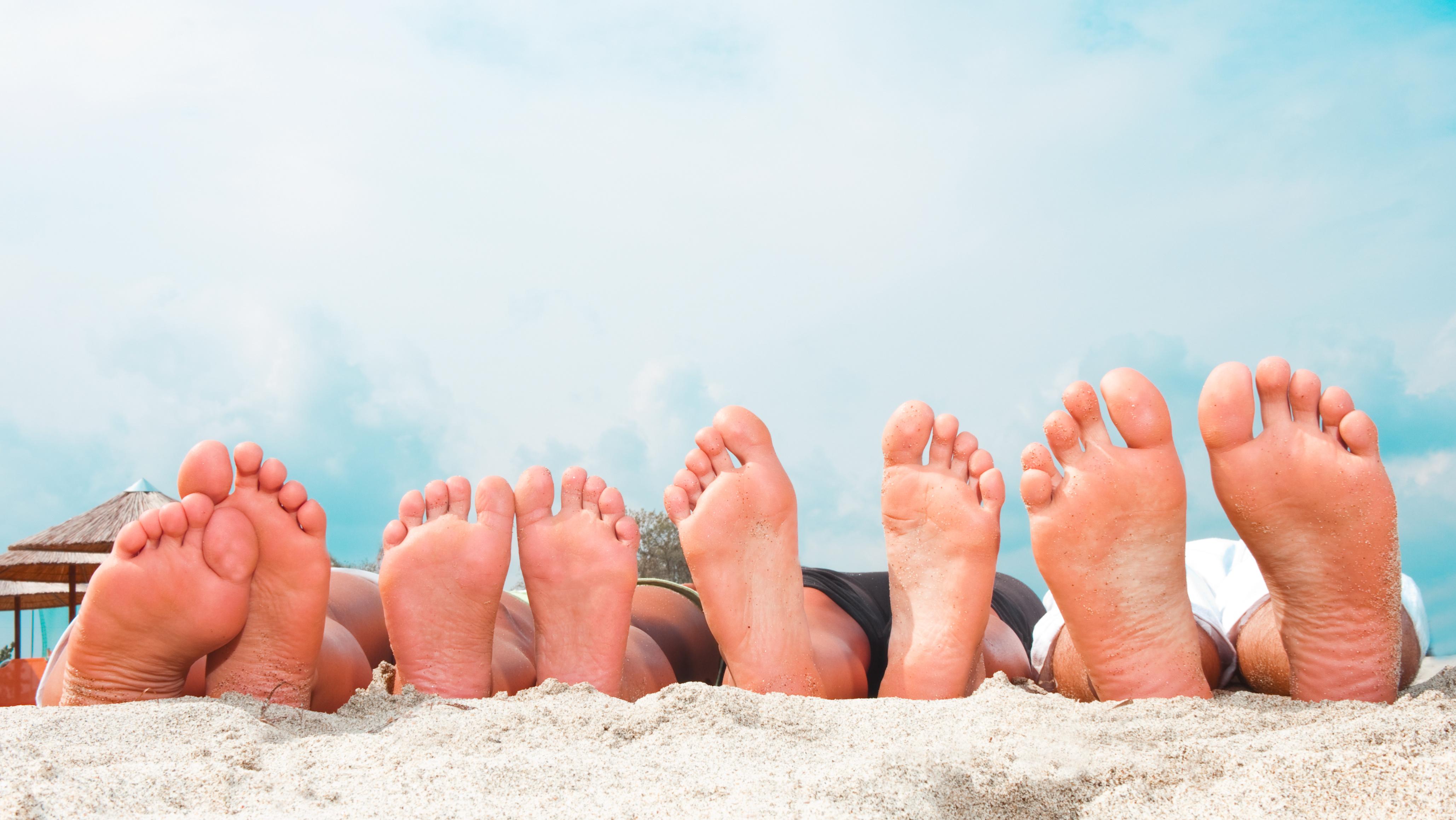 spa-ionique-bain-de-pieds-plage